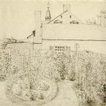 Boys' School Garden 1850